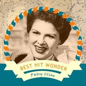 Альбом: Patsy Cline - Best Hit Wonder