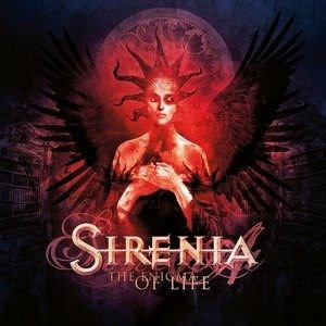 Альбом Sirenia - The Enigma of Life