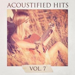 Альбом: Bar Lounge - Acoustified Hits, Vol. 7
