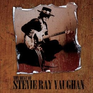 Альбом: Stevie Ray Vaughan & Double Trouble - The Best Of