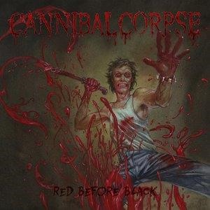 Альбом: Cannibal Corpse - Red Before Black