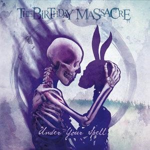 Альбом: The Birthday Massacre - Under Your Spell