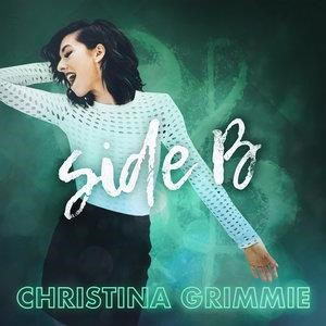 Альбом: Christina Grimmie - Side B