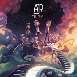 Альбом: AJR - The Click