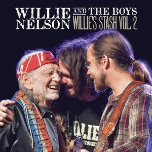 Альбом: Willie Nelson - Willie and the Boys: Willie's Stash Vol. 2