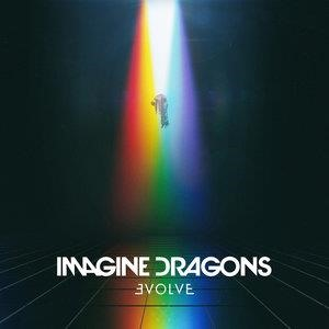 Альбом Imagine Dragons - Evolve