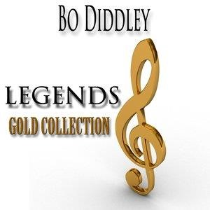 Альбом: Bo Diddley - Legends Gold Collection