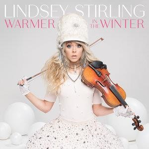 Альбом: Lindsey Stirling - Warmer In The Winter