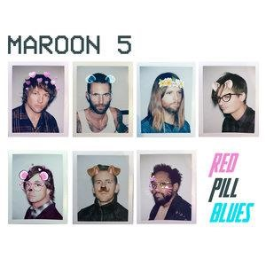 Альбом Maroon 5 - Red Pill Blues