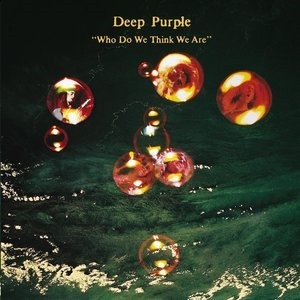 Альбом: Deep Purple - Who Do We Think We Are