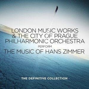 Альбом: The City of Prague Philarmonic Orchestra - The Music of Hans Zimmer: The Definitive Collection