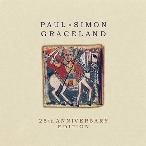 Альбом: Paul Simon - Graceland