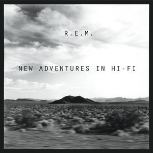 Альбом: R.E.M. - New Adventures In Hi-Fi