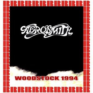 Альбом Aerosmith - Woodstock, Saugerties, New York, August 13th, 1994