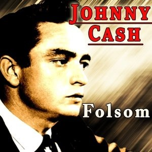 Альбом Johnny Cash - Folsom