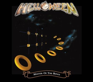 Альбом: Helloween - Master Of The Rings