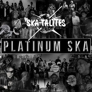 Альбом: The Skatalites - Platinum Ska