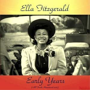 Альбом: Ella Fitzgerald - Early Years