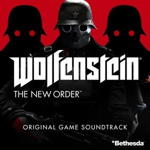 Альбом: Mick Gordon - Wolfenstein: The New Order
