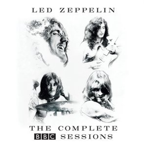 Альбом: Led Zeppelin - The Complete BBC Sessions