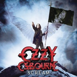 Альбом Ozzy Osbourne - Scream