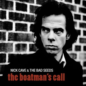 Альбом: Nick Cave & The Bad Seeds - The Boatman's Call