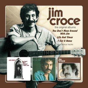 Альбом: Jim Croce - The Original Albums...Plus