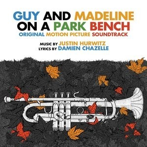 Альбом Justin Hurwitz - Guy and Madeline on a Park Bench
