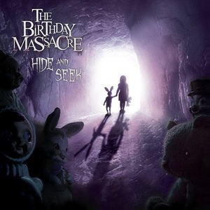 Альбом: The Birthday Massacre - Hide and Seek
