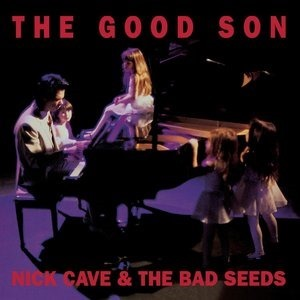 Альбом: Nick Cave & The Bad Seeds - The Good Son