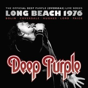 Альбом: Deep Purple - Long Beach 1976