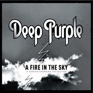 Альбом: Deep Purple - A Fire in the Sky