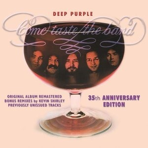 Альбом: Deep Purple - Come Taste The Band
