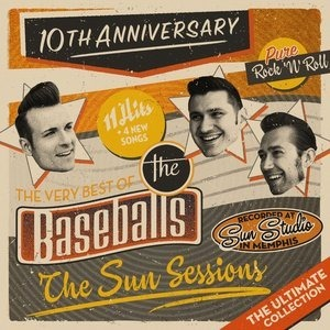 Альбом: The Baseballs - The Sun Sessions