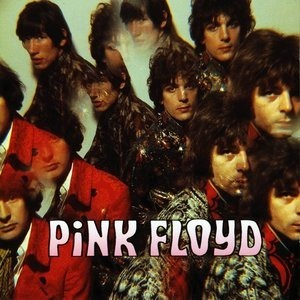 Альбом Pink Floyd - The Piper At The Gates Of Dawn