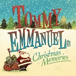 Альбом: Tommy Emmanuel - Christmas Memories