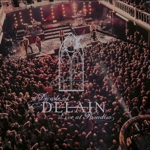 Альбом: Delain - A Decade of Delain - Live at Paradiso