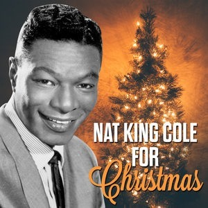 Альбом: Nat King Cole - Nat King Cole For Christmas