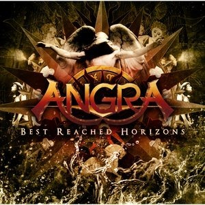 Альбом: Angra - Best Reached Horizons