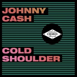 Альбом Johnny Cash - Cold Shoulder