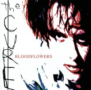 Альбом: The Cure - Bloodflowers