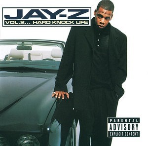 Альбом: Jay-Z - Vol.2 ... Hard Knock Life