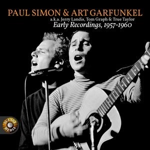 Альбом: Paul Simon - Early Recordings 1957 – 1960