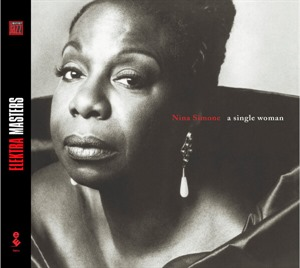 Альбом: Nina Simone - A Single Woman [Expanded] (International)