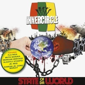 Альбом: Inner Circle - State Of The World