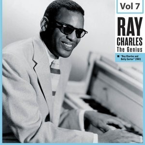 Альбом: Ray Charles - The Genius - Ray Chales, Vol. 7