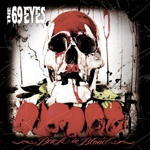 Альбом: The 69 Eyes - Back in Blood