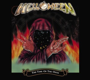Альбом: Helloween - The Time Of The Oath