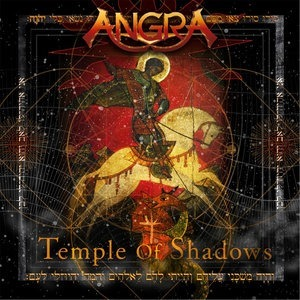 Альбом: Angra - Temple of Shadows
