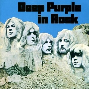 Альбом: Deep Purple - Deep Purple In Rock